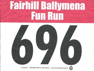 Fairhill Fun Run 2015