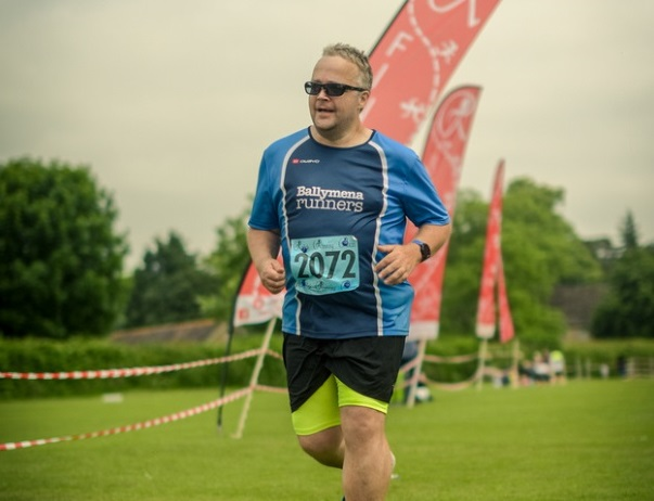 Lacock Half Marathon